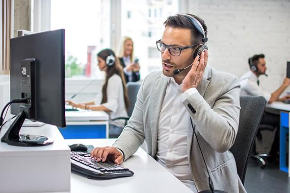 KBC Brussels Live: la même expertise que dans votre agence KBC Brussels, mais à distance.