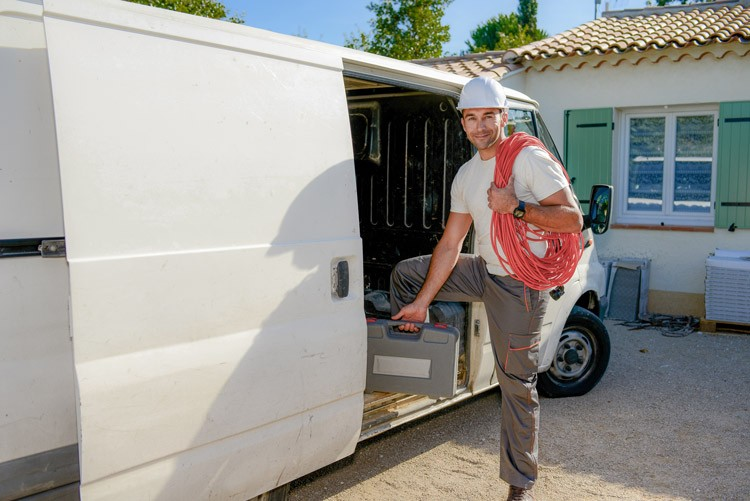 Vehicle Insurance for vans