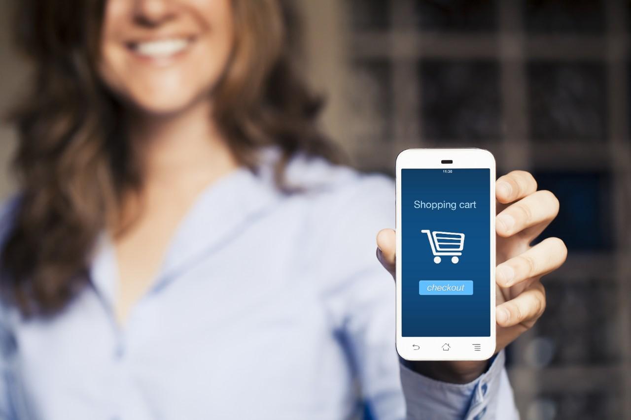 Smartphone, Payconiq, payer, moyen de paiement, mobile