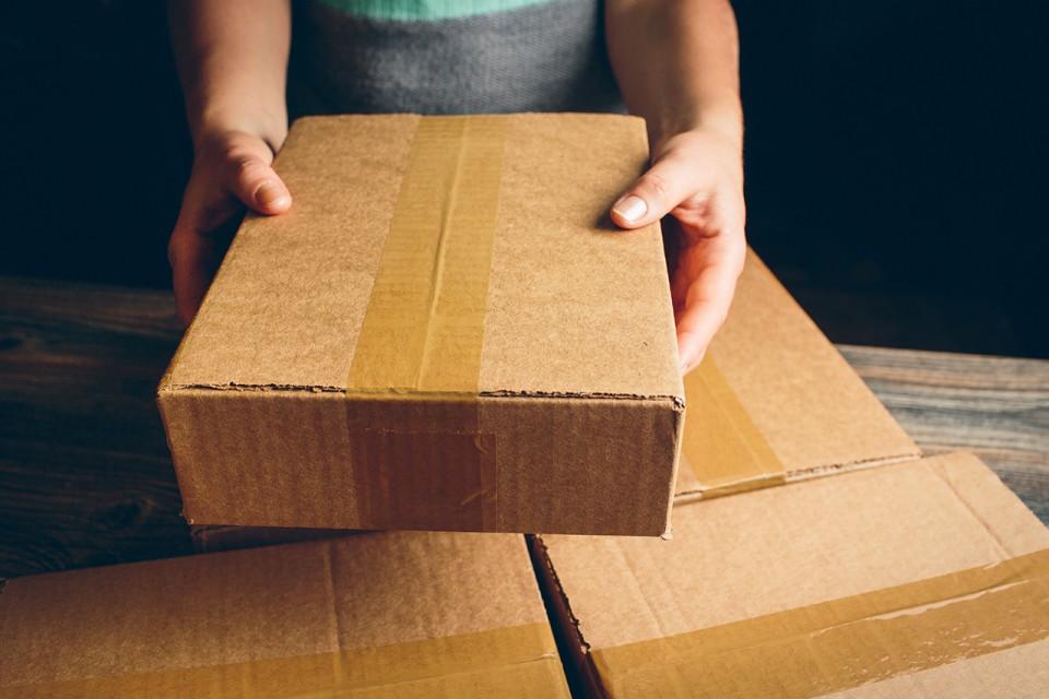 emballer et envoyer