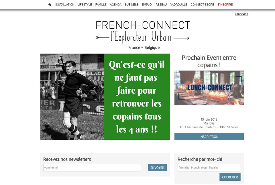 french-connect