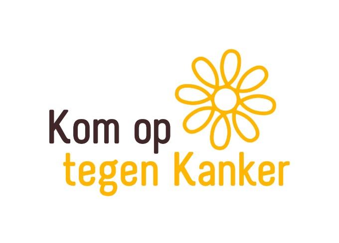 Logo kom op tegen kanker