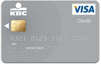 Mastercard Silver