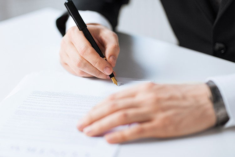 Geblokkeerde rekening bij echtscheiding