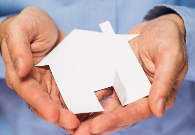 hypothecaire lening voor huis of appartement