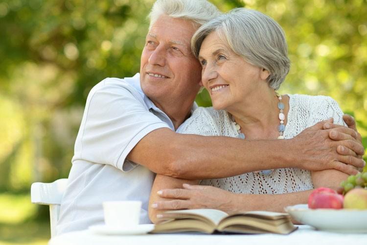 Simuleer je pensioen en geniet van je gewenste inkomen na pensioen.