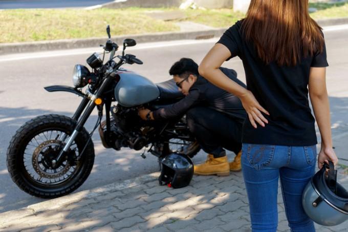 Assurance assistance: dépannage et assistance pour votre moto