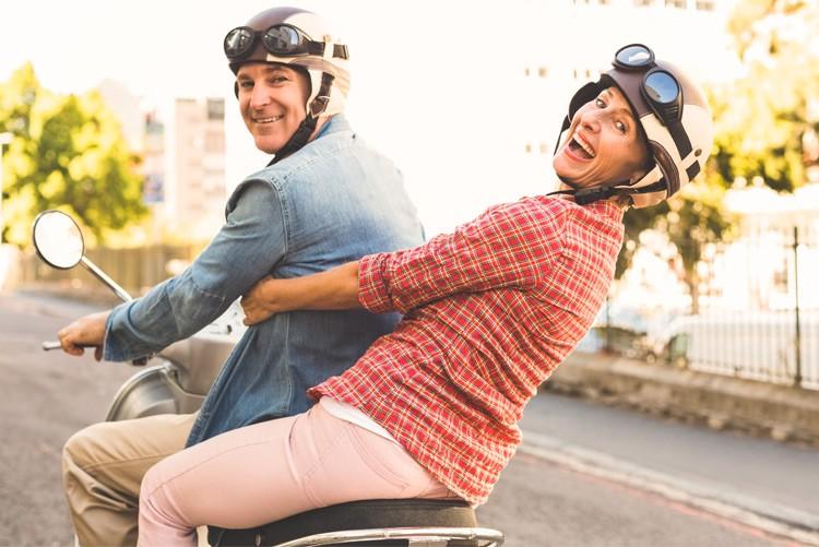 Verzekering voor brommer of scooter