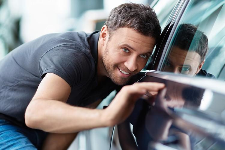 Mettez votre voiture en vente
