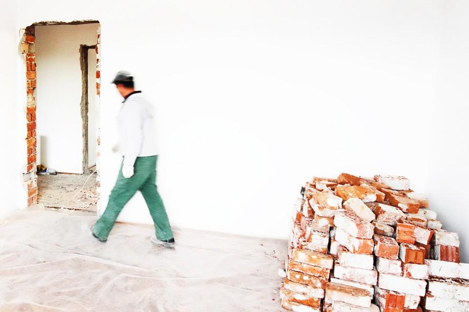 Je lopende hypotheek kun je hergebruiken voor de renovatie van je woning.